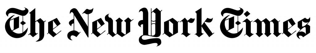 Wednesday Inspiration: Newspaper Typography | Blog