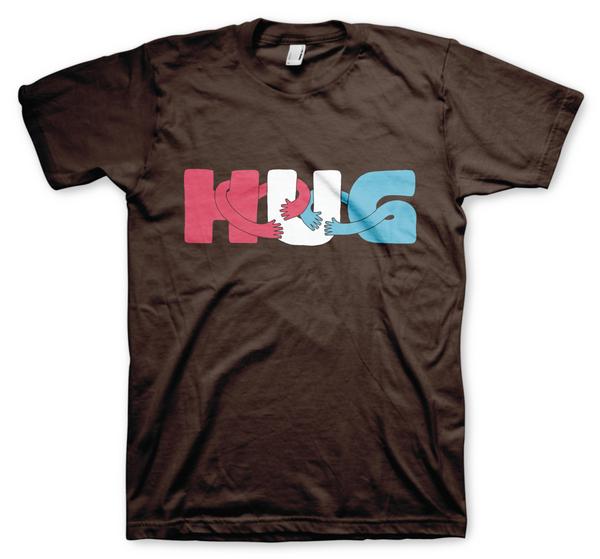 HUG TEE