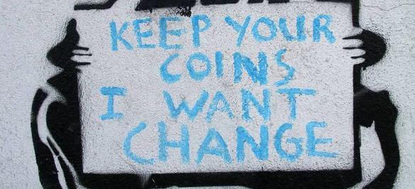 Wednesday Inspiration: Graffiti Types