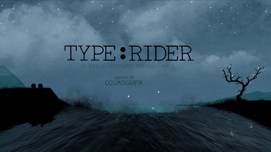 TypeRider-Lead