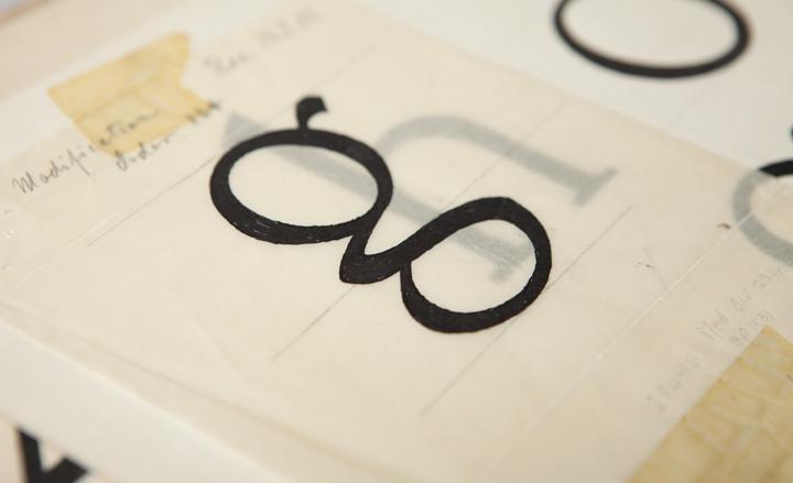 Typography Exhibitions 2013