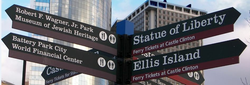 Wednesday Inspiration: Street Names