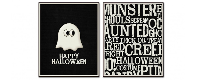 Wednesday Inspiration: Halloween